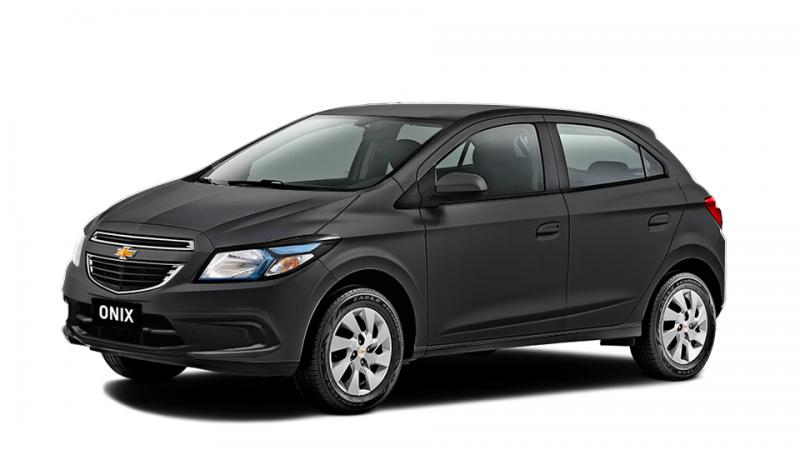 0d614c1ed67 Foi um dos modelos mais vendidos de 2016 e continua muito popular. Tanto a  versão hatch como a sedan possuem o sistema MyLink